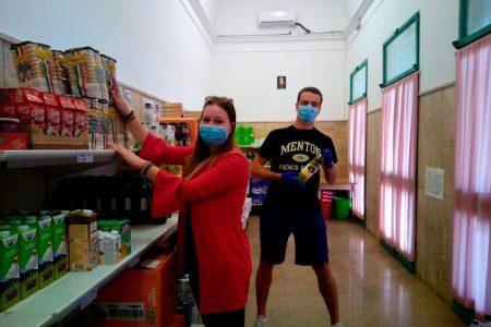 emporio il tione villafranca distribuisce alimentari